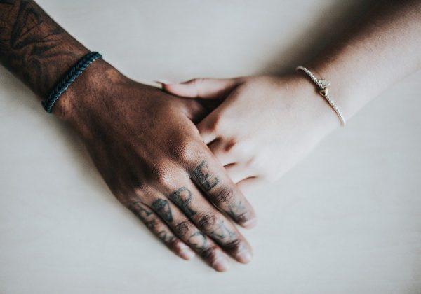 which wrist to wear chakra bracelet